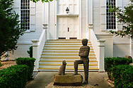 Sculpture, Home, Sag Harbor, Long Island, New York