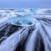 Iceland Winter 2017