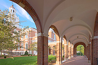 Architectural Images of Johns Hopkins University Gilman Hall