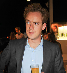 TOM INSKIP at the Launch of Peroni Nastro Azzurro Accademia del Film Wrap Party Tour held atThe Boiler House, 152 Brick Lane, London E1 on 25th August 2010.