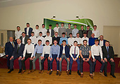 Meath All-Irl B MHC and Leinster U-17 FC Medal Presentations 2017