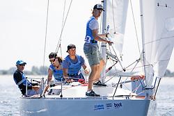 , Kiel - Kieler Woche 17. - 25.06.2017, Albin Express - GER 223 - Lycka - Martin Görge - Kieler Yacht-Club e. V