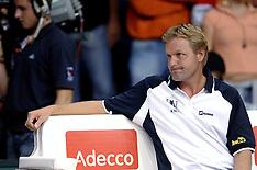 20060923 NED: Davis Cup Nederland - Tsjechie, Leiden