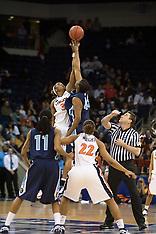 20080325 - #24 Virginia at #11 Old Dominion (NCAA Women's Basketball)