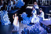 Satomi Matsuzaki and Deerhoof.