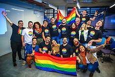 Pride Connection Brasil