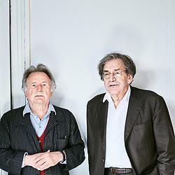 Regis Debray & Alain Finkielkraut (2017)
