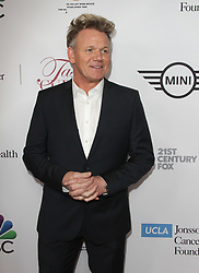 The 23rd Annual 'Taste For A Cure' Event at The Beverly Wilshire Hotel in Beverly Hills, California on 4/27/18. 27 Apr 2018 Pictured: Gordon Ramsay. Photo credit: River / MEGA TheMegaAgency.com +1 888 505 6342