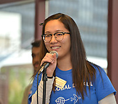 International Student Welcome Reception 2017