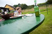 Summer in Somerset
