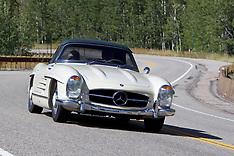 140 1957 Mercedes Benz 300SL Rdstr