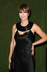 7 January 2018 -  Beverly Hills, California - Jackie Cruz. 75th Annual Golden Globe Awards_Roaming held at The Beverly Hilton Hotel. Photo Credit: Faye Sadou/AdMedia