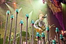 Bon Iver at The Bill Graham Civic - San Francisco, CA - 4/19/12
