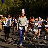 NY413A Marathon In New York