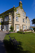 The Burythorpe Country House is standing in Burythorpe, Yorkshire, England, United Kingdom.