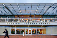 JHU Cordish Lacrosse Center Architecture at Dedication Event