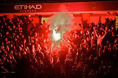 100119 Man City v Man Utd
