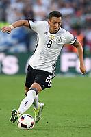 Mesut Ozil<br /> Paris 02-07-2016 Parc des Princes Football Euro2016 Germany - Italy/ Germania - Italia<br /> Round of 4, Foto Matteo Gribaudi/Image Sport / Insidefoto