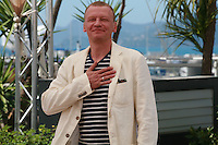 Actor Aleksei Serebryakov at the photo call for the film Leviathan at the 67th Cannes Film Festival, Friday 23rd May 2014, Cannes, France.