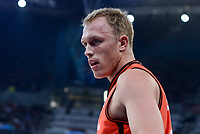 Valencia Basket's Luke Sikma during Semi Finals match of 2017 King's Cup at Fernando Buesa Arena in Vitoria, Spain. February 18, 2017. (ALTERPHOTOS/BorjaB.Hojas)