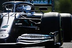 August 30, 2019, Spa-Francorchamps, Belgium: Motorsports: FIA Formula One World Championship 2019, Grand Prix of Belgium, ..#77 Valtteri Bottas (FIN, Mercedes AMG Petronas Motorsport) (Credit Image: © Hoch Zwei via ZUMA Wire)