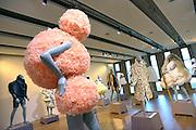 Nederland, Arnhem, 7-6-2013Opening Modebiennale, MOBA. Foto: Flip Franssen/Hollandse Hoogte