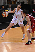 DESCRIZIONE : Roma Basket Campionato Italiano Femminile serie B 2012-2013<br />  College Italia  Gruppo L.P.A. Ariano Irpino<br /> GIOCATORE : Erica Reggiani<br /> CATEGORIA : palleggio<br /> SQUADRA : College Italia<br /> EVENTO : College Italia 2012-2013<br /> GARA : College Italia  Gruppo L.P.A. Ariano Irpino<br /> DATA : 03/11/2012<br /> CATEGORIA : palleggio<br /> SPORT : Pallacanestro <br /> AUTORE : Agenzia Ciamillo-Castoria/GiulioCiamillo<br /> Galleria : Fip Nazionali 2012<br /> Fotonotizia : Roma Basket Campionato Italiano Femminile serie B 2012-2013<br />  College Italia  Gruppo L.P.A. Ariano Irpino<br /> Predefinita :