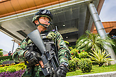 Martial Law Declared in Thailand