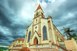Paróquia de Santo Antonio, em Santo Antonio da Patrulha. FOTO: Jefferson Bernardes/Preview.com