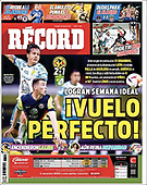 March 07, 2021 (LATIN AMERICA): Front-page: Today's Newspapers In Latin America