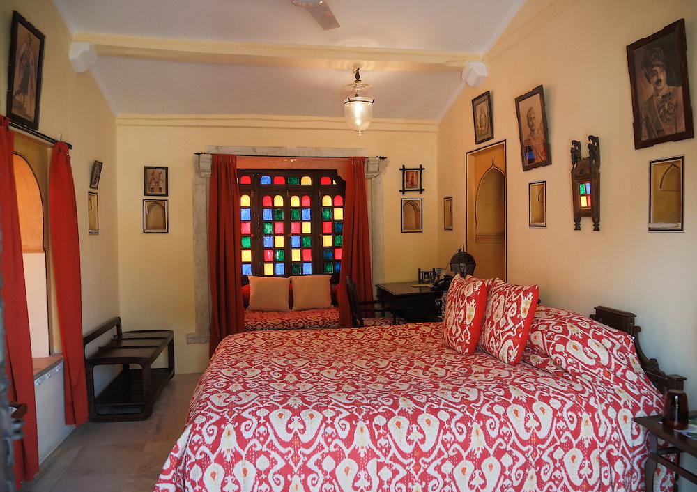 Fateh Garh, Udaipur