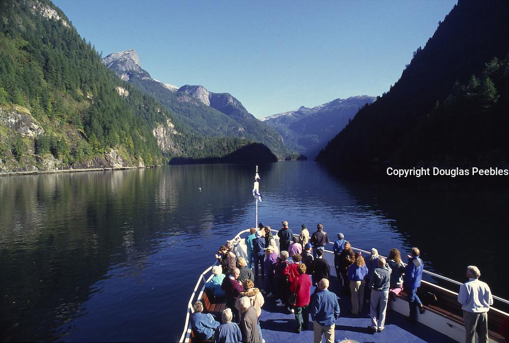 Desolation Sound, British Columbia, Canada<br />
