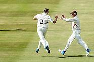 Northamptonshire County Cricket Club v Somerset County Cricket Club 150714