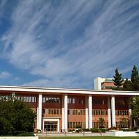 Jules Stein Institute
