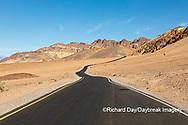 62945-00207 Road in Death Valley Natl Park CA