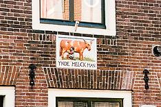 Monnickendam 2002-2005, Waterland, Noord Holland, Netherlands