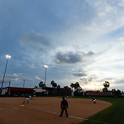 02/15/2019 - Softball v Middle Tennessee