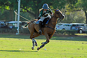 March 12, 2021, The Villages, Florida, USA;   Liv Berube of Team Villages Insurance taking a shot in a polo match against Team Arden's Fine Jewelers.