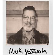 Farewell to New York: Mark Yatarola