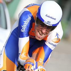 Sportfoto archief 2011<br /> Bram Tankink
