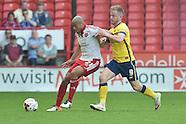 Sheffield Utd v Scunthorpe United 080516