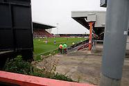 2009 Crew Alexandria v Leyton Orient