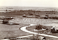 1904 Panorama of Hollywood from Whitley Heights