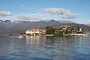 Italy, Lake Maggiore, Bella Island (Isola Bella)