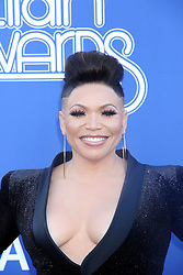 BET Presents 2018 Soul Train Awards Orleans Arena Orleans Hotel & Casino Las Vegas, Nv November 17, 2018. 17 Nov 2018 Pictured: Tisha Campbell. Photo credit: KWKC/MEGA TheMegaAgency.com +1 888 505 6342