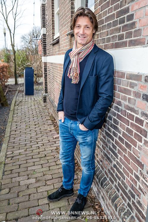 NLD/Amsterdamt/20170111 - Nieuwjaarsborrel Opvliegers 2, Rick Engelkes