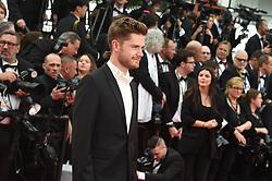 May 14, 2019 - Cannes, France - 72th International Cannes Film Festival. Red Carpet of ''Dead don't die'' screening..72eme Festival International du Film de Cannes. Montee des marches du film ''les morts ne meurent pas''.....239112 2019-05-14  Cannes France.. Dhont, Lukas (Credit Image: © L.Urman/Starface via ZUMA Press)
