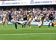 Millwall v Leeds United 090814