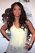 "Alicia Keys at the Alica Keys "" As I am"" celebration wrap party at Park on June 18, 2008"
