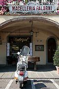 Macelleria Falorni (deli/butcher shop), Greve, Chianti, Italy, Frommer's Italy Day By Day